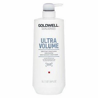 Goldwell Dualsenses Ultra Volume Bodifying Conditioner kondicionér pro jemné vlasy bez objemu 1000 ml
