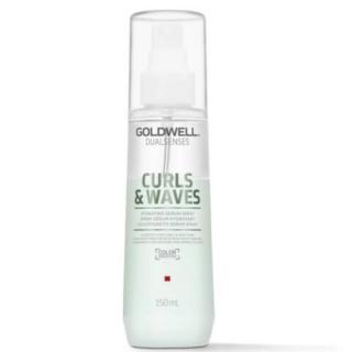 Goldwell Hydratační sérum pro vlnité a trvalené vlasy Dualsenses Curls & Waves  150 ml dámské