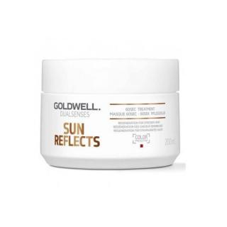 Goldwell Regenerační maska pro stresované vlasy Dualsenses Sun Reflects  200 ml