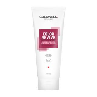 Goldwell Tónovací kondicionér Cool Red Dualsenses Color Revive  200 ml dámské