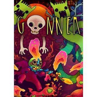 GoNNER (PC)  Steam DIGITAL