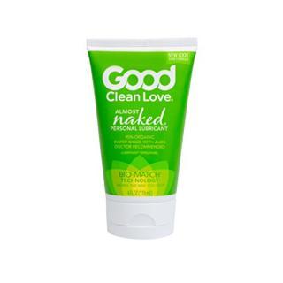 Good Clean Love Good Clean Love Lubrikační gel proti zánětům a mykózám Téměř nahá 118 ml