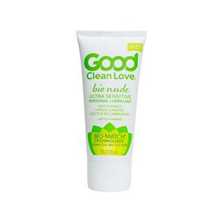 Good Clean Love Lubrikační gel BioNude 88,7 ml