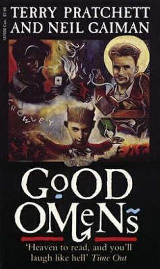Good Omens - Pratchett Terry