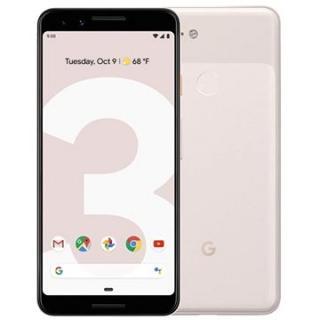 Google Pixel 3 64GB růžová