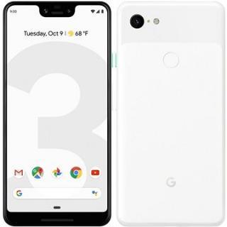 Google Pixel 3XL 128GB bílá