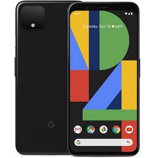 Google Pixel 4 64GB černá