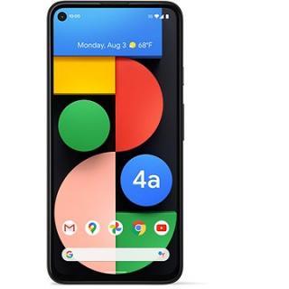 Google Pixel 4a 5G černá