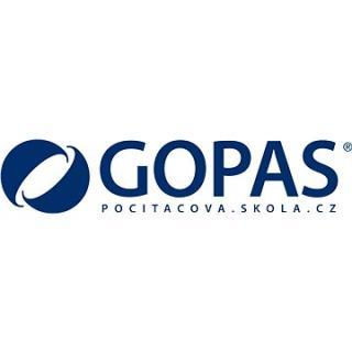 GOPAS MS Office 2016 -  1 samostudijní výukový kurz dle výběru na 365 dní CZ