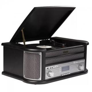 Gramofon denver mrd-51 black