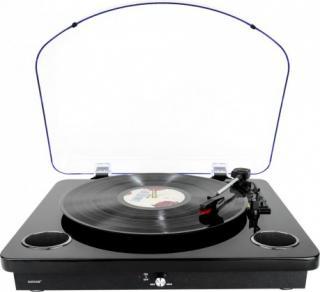 Gramofon denver vpl-210 black