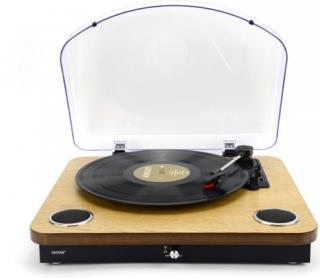 Gramofon denver vpl-210 wood