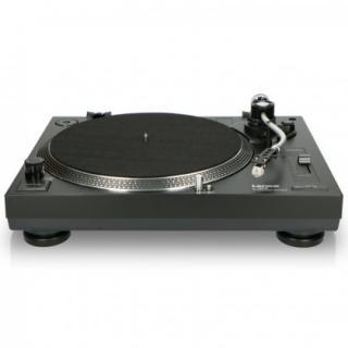 Gramofon lenco l-3808bk