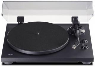 Gramofon teac tn-280bt-a3, černý
