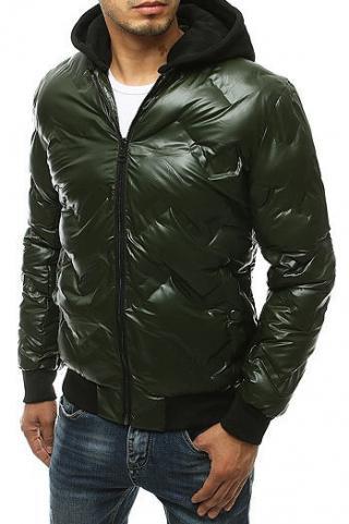 Green mens jacket TX3441 pánské Neurčeno M