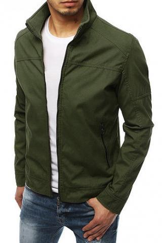Green mens jacket TX3484 pánské Neurčeno M