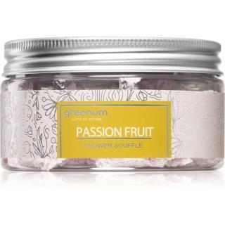 Greenum Passion Fruit tělové suflé do sprchy 160 g dámské 160 g