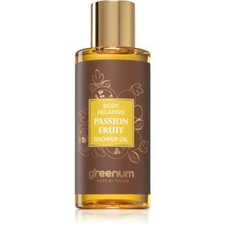 Greenum Passion Fruit zvláčňující sprchový olej 150 ml dámské 150 ml