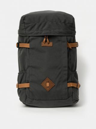 Grey backpack LOAP Malmo 28 l šedá One size