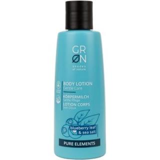 GRN BIO Pure Elements Body Lotion Blueberry Leaf & Sea Salt 200 ml