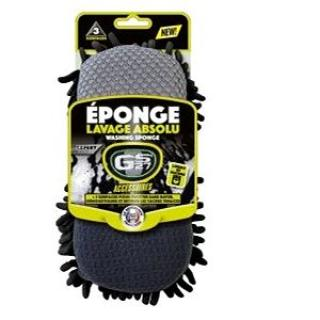 GS27 Triple WASHING SPONGE