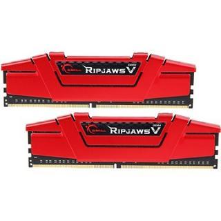 G.SKILL 16GB KIT DDR4 3600MHz CL19 RipjawsV