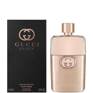 Gucci Guilty Pour Femme 2021 - EDT 90 ml dámské