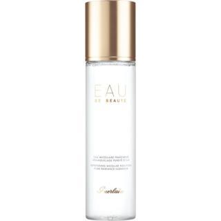 GUERLAIN Beauty Skin Cleansers Micellar Lotion micelární čisticí voda na obličej a oči 200 ml dámské 200 ml