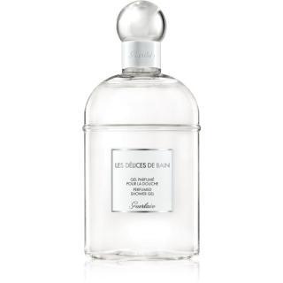 GUERLAIN Les Délices de Bain parfémovaný sprchový gel unisex 200 ml 200 ml