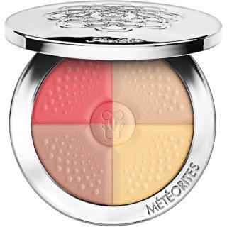 GUERLAIN Météorites Compact Illuminating Powder rozjasňující kompaktní pudr odstín 04 /Golden 8 g dámské 8 g