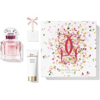 GUERLAIN Mon Guerlain Bloom of Rose dárková sada pro ženy dámské