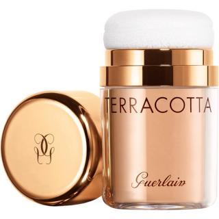 GUERLAIN Terracotta Touch Loose Powder On-The-Go matující sypký pudr odstín Clair/Light 20 g dámské 20 g
