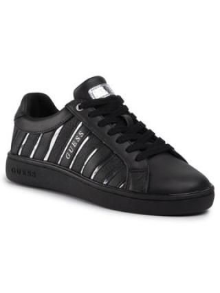 Guess Sneakersy Bolier FL5BOL ELE12 Černá dámské 41