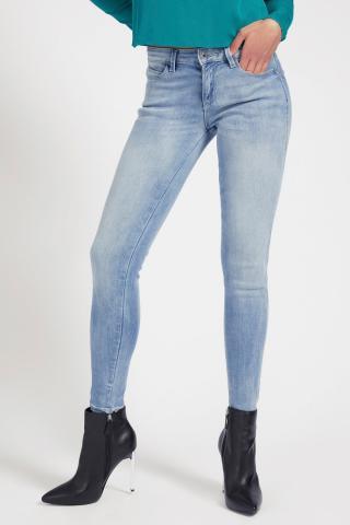Guess světle modré džíny - 29 dámské 29