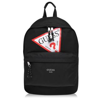Guess Triangle Backpack Other One size