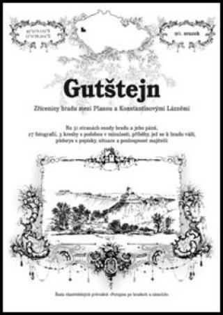 Gutštejn - Vojkovský Rostislav
