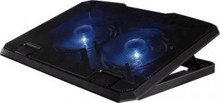 Hama Notebook Cooler Black