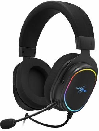 Hama uRage SoundZ 800 7.1 Černá