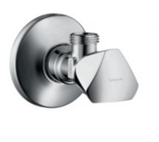 Hansgrohe Rohové ventily Rohový ventil E, chrom 13902000