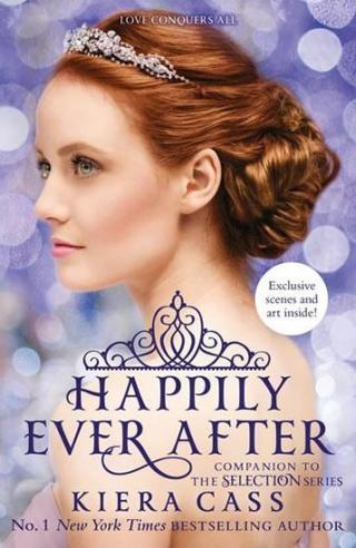 Happily Ever After - Cassová Kiera