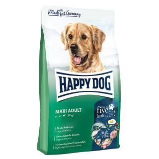 Happy Dog Supreme Adult Fit&Vital Maxi 14kg