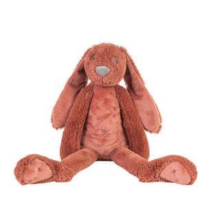 HAPPY HORSE Rezavý králíček Richie BIG červená