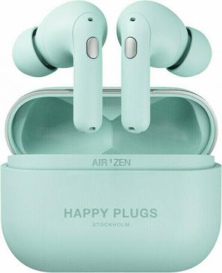 Happy Plugs Air 1 Zen Mint