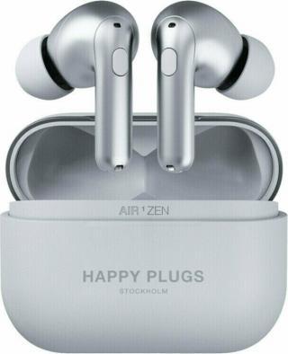 Happy Plugs Air 1 Zen Šedá