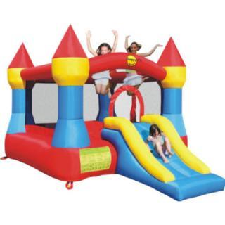 happyhop Bouncy Castle - hrad dámské
