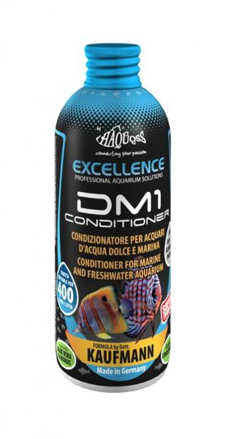 Haquoss DM1akvarijní kondicioner 100ml