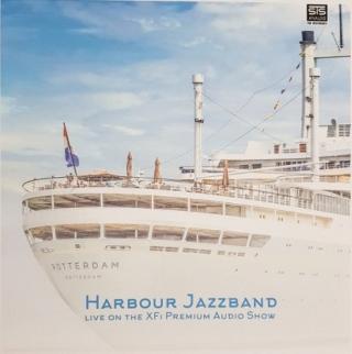 Harbour Jazz Band Live On X-Fi Premium Audio Show  Black