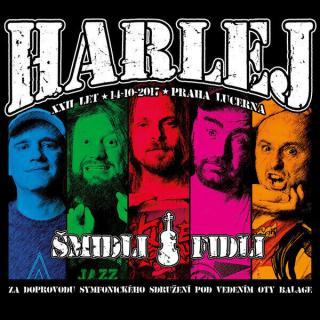 Harlej Šmidli Fidli