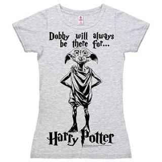 Harry Potter - Dobby - tričko dámské