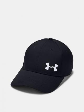 Hat Under Armour Mens Golf Headline CAP 3.0 černá L